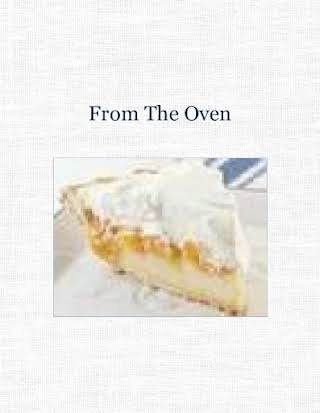 From The Oven