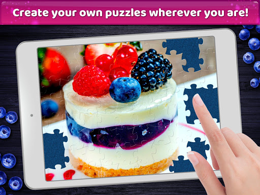 Good Old Jigsaw Puzzles - Free Puzzle Games  {cheat|hack|gameplay|apk mod|resources generator} 4
