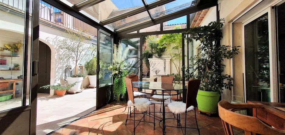 Vente maison 6 pièces 172 m² à Pertuis (84120), 450 000 €