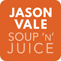 Jason Vale's Soup 'n' Juice Me icon