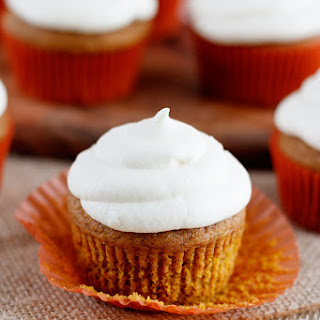 Vegetable Cupcakes Recipes