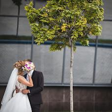 Wedding photographer Dmitriy Afanasev (5oodoo). Photo of 21.11.2016