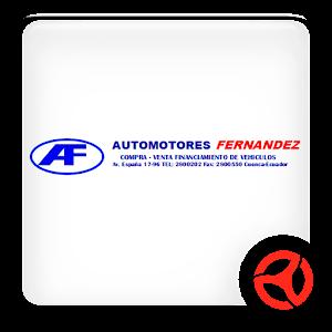 Automotores Fernandez Gratis
