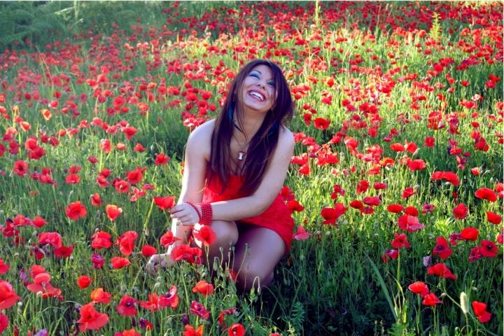 Il profumo della vita.. di Luana Pacìa