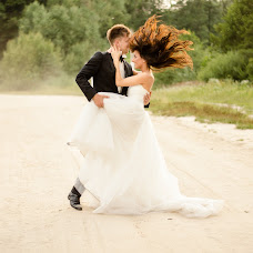 Wedding photographer Olga Zelenecka (OlgaZelenetska). Photo of 12.05.2015