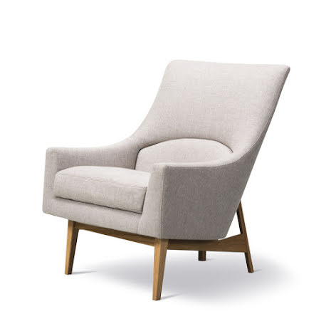 A-chair Trä