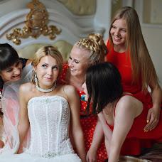 Wedding photographer Daniil Danilevskiy (Danilevskii). Photo of 18.02.2015