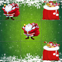 Christmas TicTactoe icon