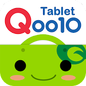 Qoo10 香港 for Tablet