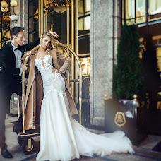 Wedding photographer Vitaliy Orlinskiy (orlinskiy). Photo of 27.06.2017