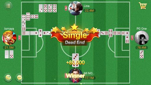 Gaple Online Domino 3.2 androidappsheaven.com 6