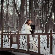Wedding photographer Anton Melentev (Melentyev). Photo of 01.02.2015