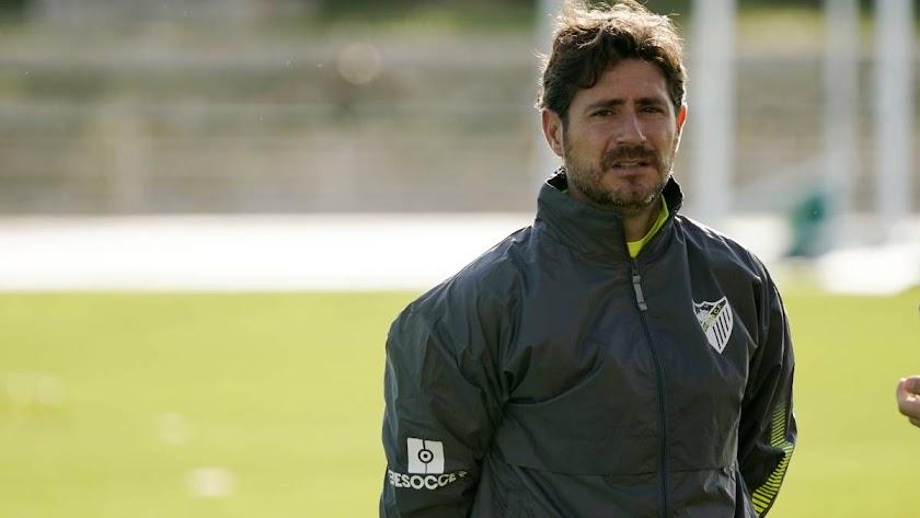 Víctor Sánchez del Amo.