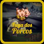 Fuga Dos Porcos icon