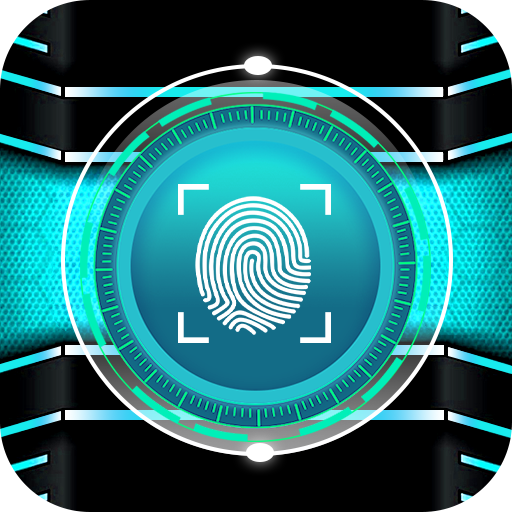 App lock - Fingerprint support