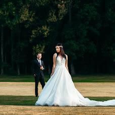 Wedding photographer Andrey Grigorev (Baker). Photo of 12.11.2018