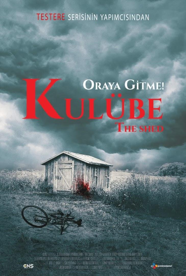 Kulübe - The Shed (2020)