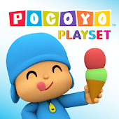 My Five Senses - Pocoyo