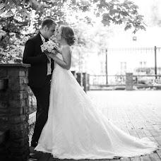 Wedding photographer Salavat Fazylov (salmon). Photo of 09.11.2015