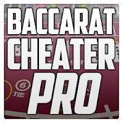 Baccarat Cheater *ON SALE* 1.0 Icon