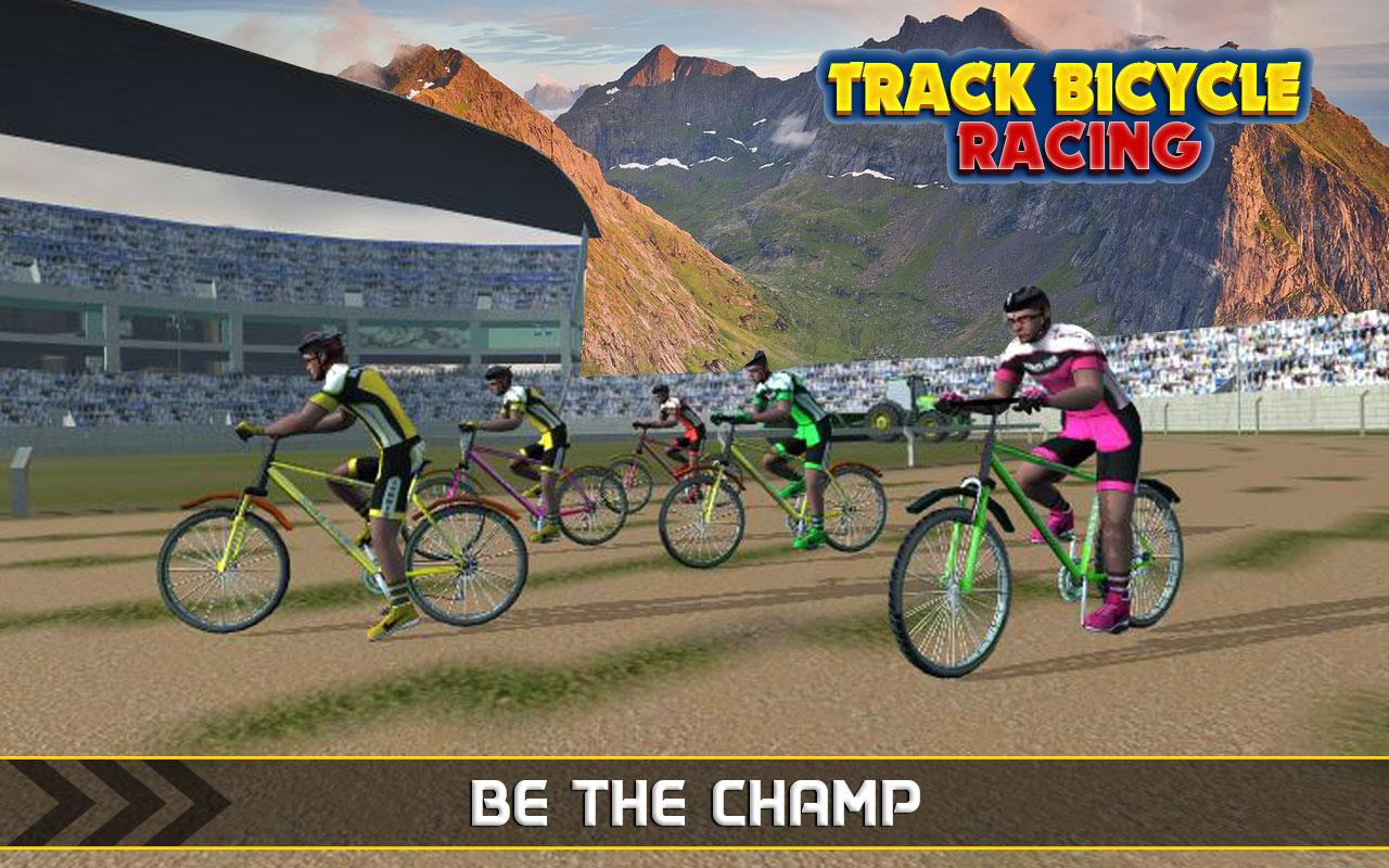 Track Cycling Bmx Top Bicycle Race Android Apps On Google Play