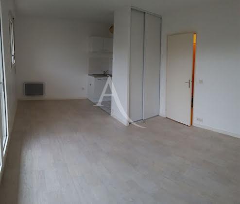 Location studio 29,15 m2