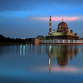 Putrajaya by Zayady Radin - Landscapes Travel