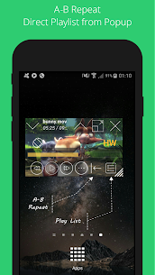 Lua Player Pro (HD POP-UP) v3.1.0 [Patched] 5