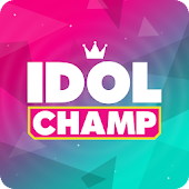 IDOLCHAMP - Showchampion, Fandom, K-pop, Idol Android APK Download Free By MBCPLUS