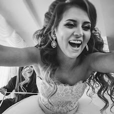Wedding photographer Ilya Sosnin (ilyasosnin). Photo of 14.07.2016