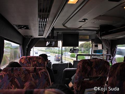 西鉄 4012 北九州→福岡