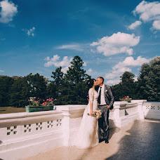 Wedding photographer Ekaterina Domracheva (KateDomracheva). Photo of 06.11.2017
