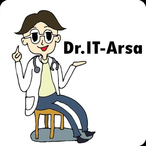 Dr.IT-Arsa