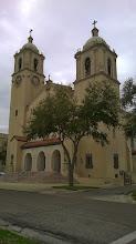 Photo: Corpus Christi Cathedral