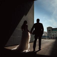 Wedding photographer Andrey Matrosov (AndyWed). Photo of 15.05.2018