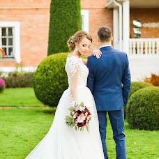 Wedding photographer Olga Barabanova (Olga87). Photo of 13.10.2016