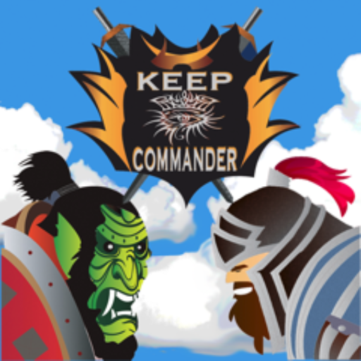 Keep Commander - Turn Based Strategy