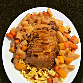 Sauerbraten Makes for a Delicious Slow Down Meal