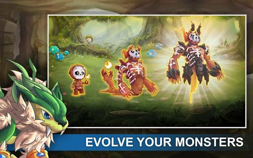Monster! 1.2.01 screenshots 9