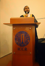 Photo: Sheikh Mohamad Bukai, theologian from the Islamic National Union