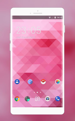 Theme for Gionee S Plus HD 2.0.50 screenshots 1