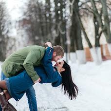 Wedding photographer Andrey Savinov (SavinovAndrey). Photo of 01.03.2016