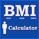 Body Mass Index BMI Calculator apk