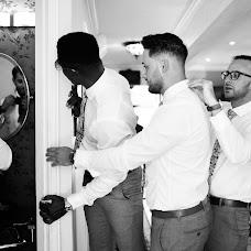 Wedding photographer Gabriel Di sante (gabrieldisante). Photo of 09.09.2018