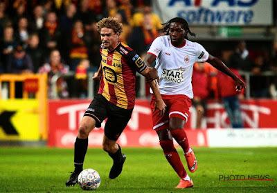 """EXCLUSIF: Swinkels doit quitter le FC Malines: """"Très étrange car le club voulait continuer avec moi"""""""