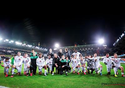Videoanalist met jaren ervaring bij Tottenham komt de technische staf van Cercle Brugge versterken