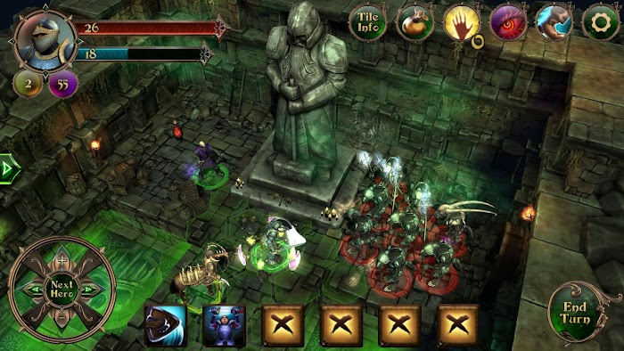 Demon's Rise v9 APK