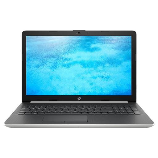 Máy tính xách tay/ Laptop HP 15-da0051TU (4ME64PA) (Xám)