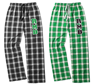 Green plaid (5 pairs of X Large in stock only, first come first serve)