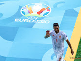 Zwitserland-Spanje: 1-1 (1-3 n.s.)
